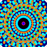 Mandala (2446/4389)