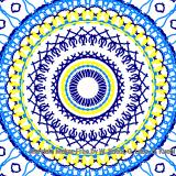 Mandala (2443/4389)