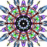 Mandala (2434/4389)