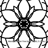 Mandala (2406/4389)