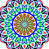 Mandala (2370/4389)