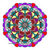 Mandala (2363/4389)