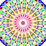 Mandala (2362/4389)