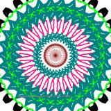 Mandala (2340/4389)