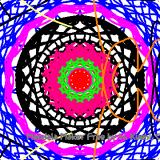 Mandala (2276/4389)