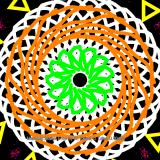 Mandala (2210/4389)