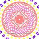 Mandala (2194/4389)
