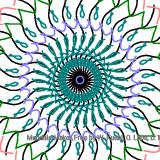 Mandala (2186/4389)