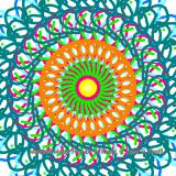 Mandala (2132/4389)