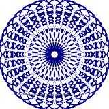 Mandala (2093/4389)