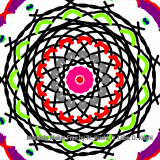 Mandala (2079/4389)