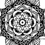 Mandala (2074/4389)