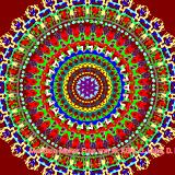 Mandala (2072/4389)