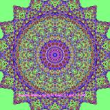 Mandala (2045/4389)