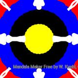 Mandala (1987/4389)