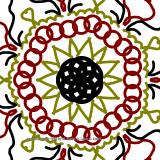 Mandala (1979/4389)