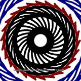 Mandala (1917/4389)