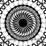 Mandala (1895/4389)