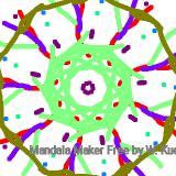 Mandala (1802/4389)