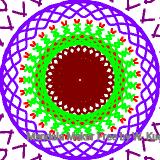 Mandala (1750/4389)