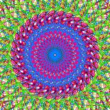 Mandala (1384/4389)