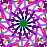 Mandala (1302/4389)
