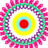 Mandala (1293/4389)