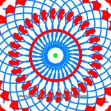 Mandala (1223/4389)