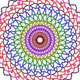 Mandala (1204/4389)