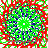 Mandala (529/4389)