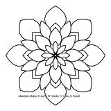 Mandala (513/4389)