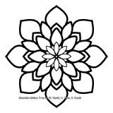 Mandala (512/4389)