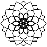 Mandala (204/4389)