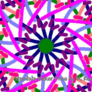Mandala Telar